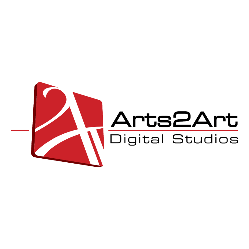 Arts2Art vector