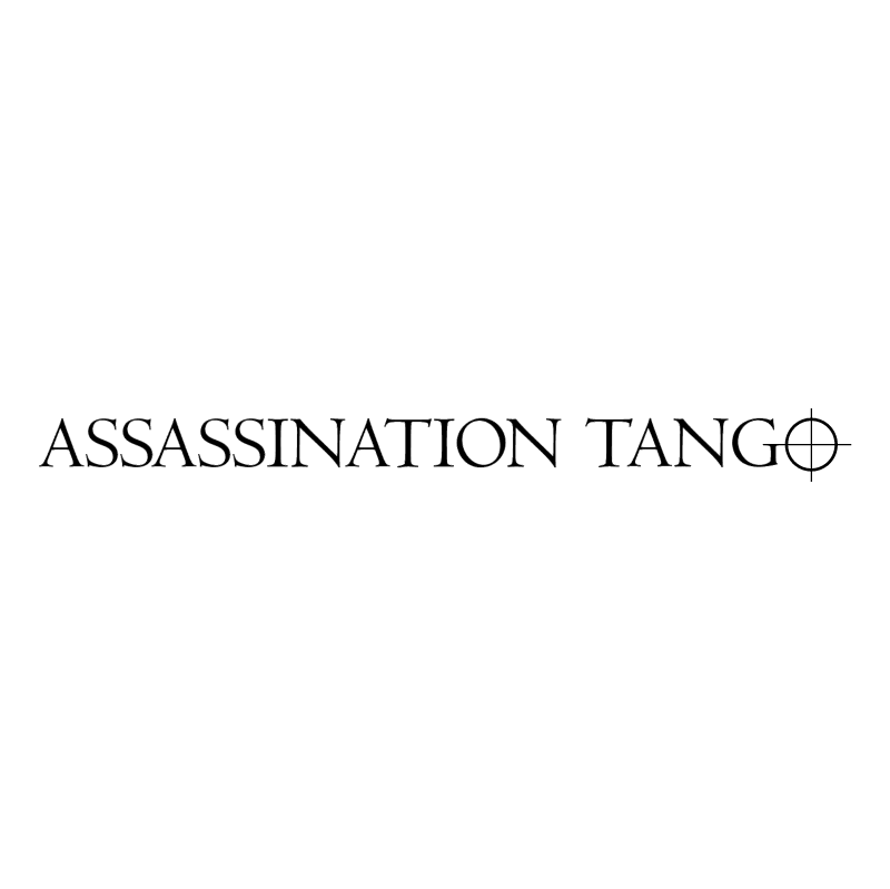 Assassination Tango vector