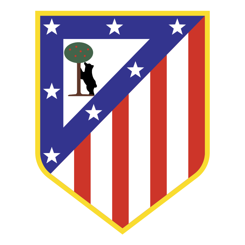 Athletic Club Madrid 85137 vector