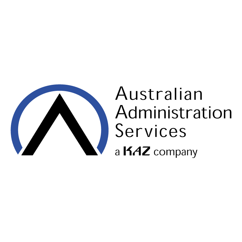 Australian Administration Services 71175 vector