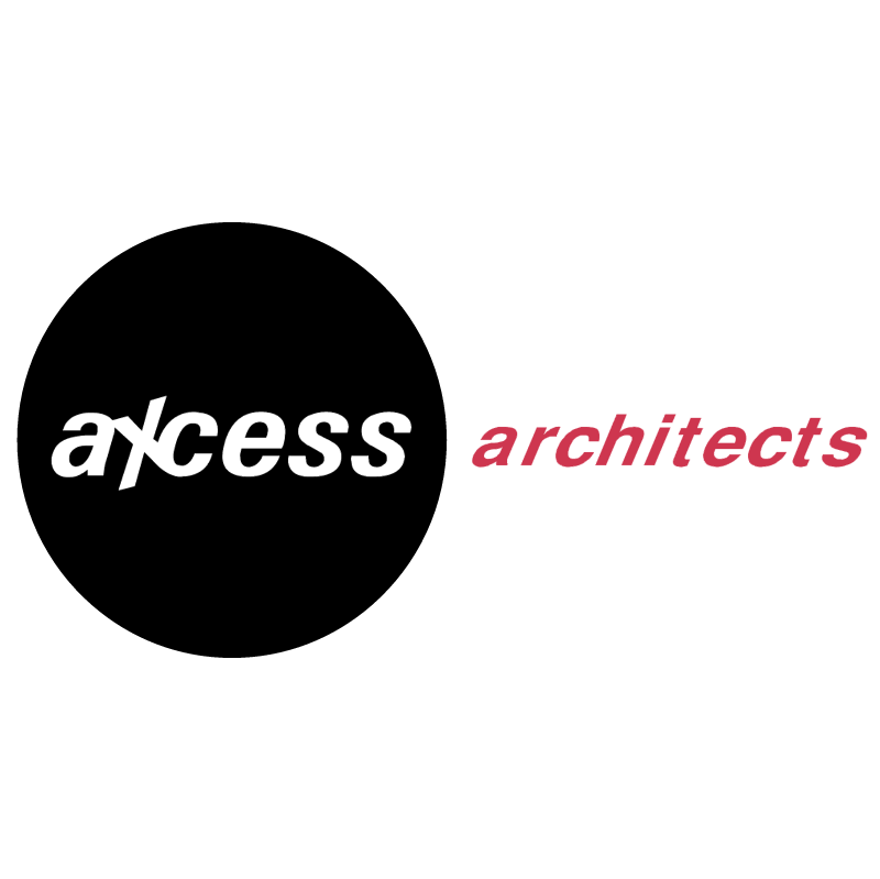 Axcess Architects 36083 vector