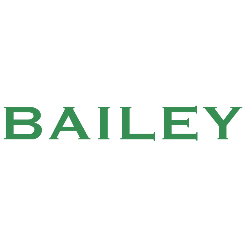 Bailey vector logo