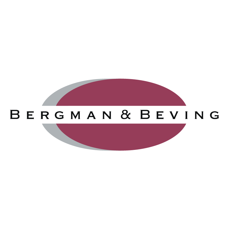 Bergman & Beving 45517 vector