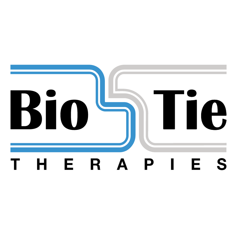 BioTie Therapies vector logo