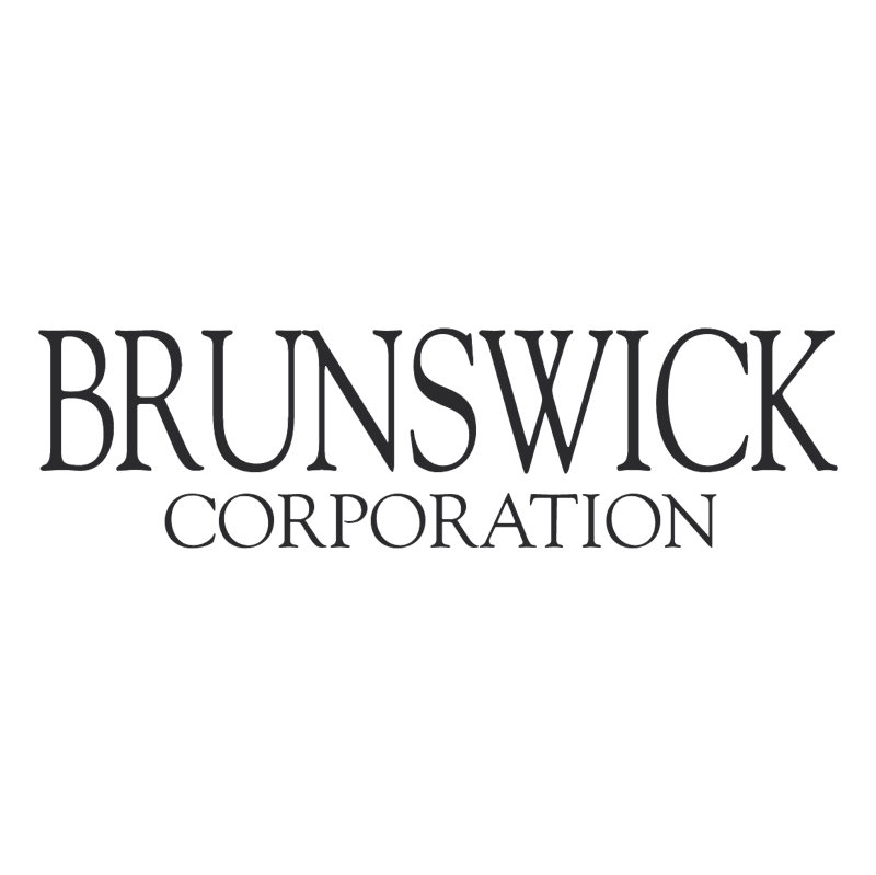 Brunswick Corporation vector