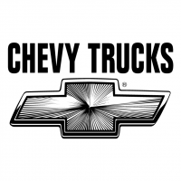 Chevy Trucks vector
