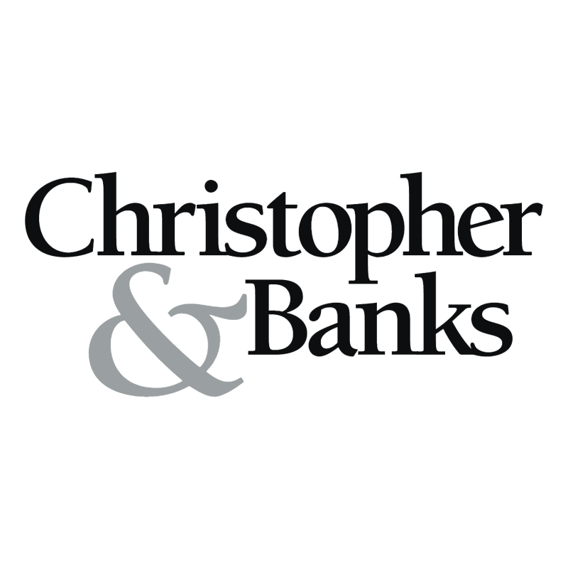 Christopher & Banks vector logo