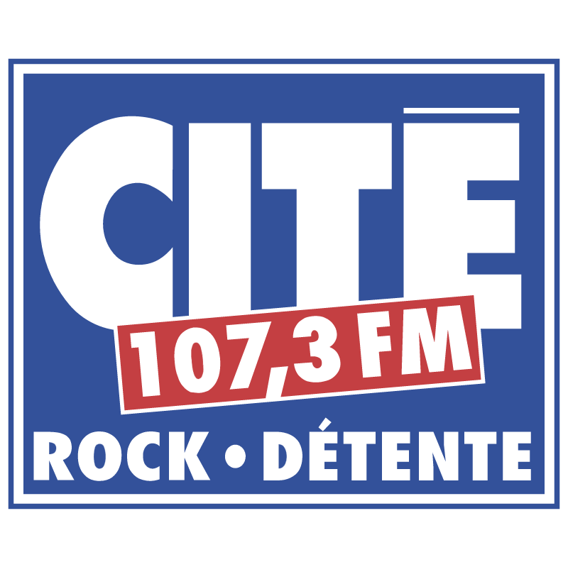 Cite Rock Detente vector