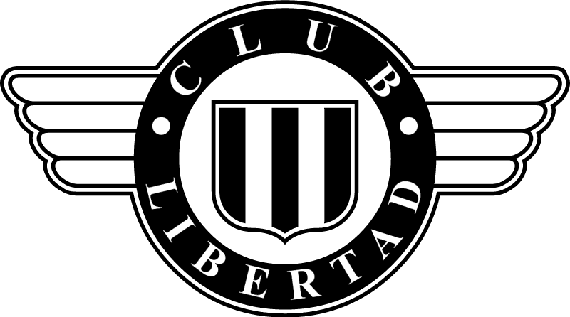 Club Libertad vector