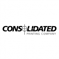 Consolidated Printing Company vector