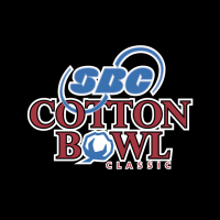 Cotton Bowl Classic vector