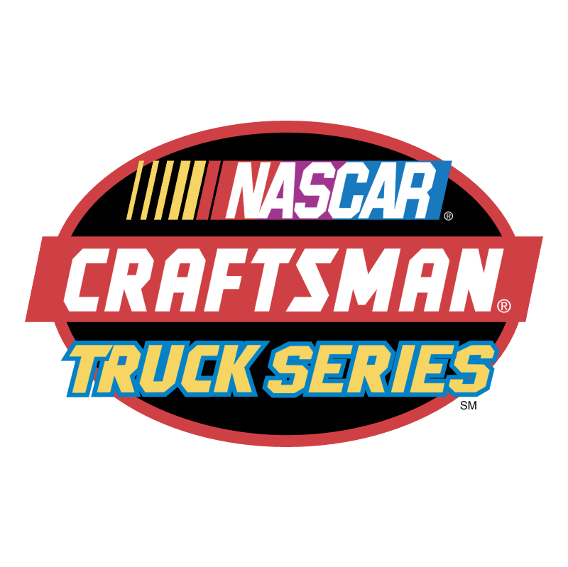 Craftsman Truck Series vector