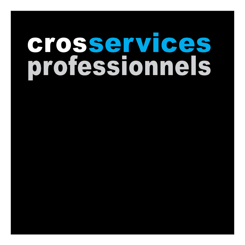 Crosservices Professionnels