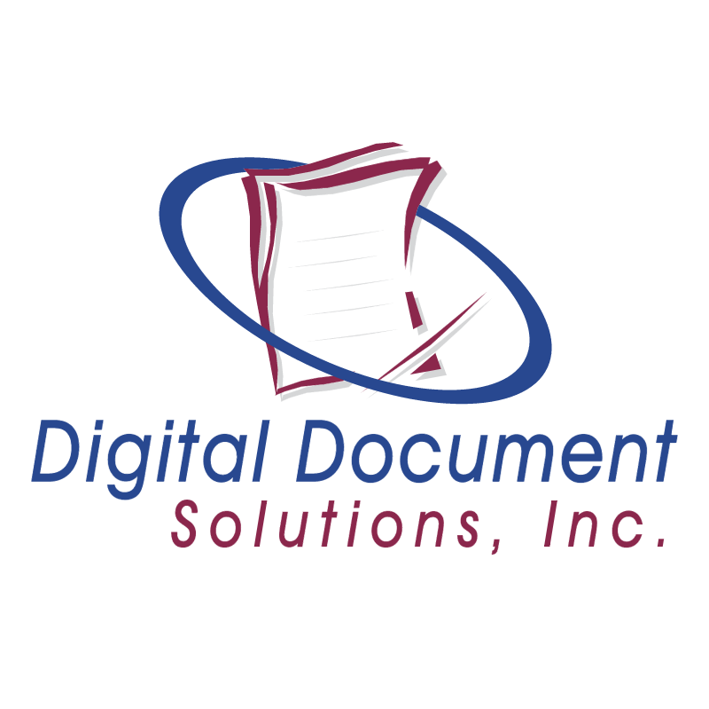 Digital Document Solutions, Inc vector