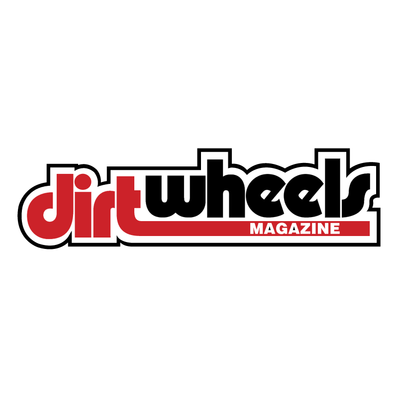 Dirt Wheels vector
