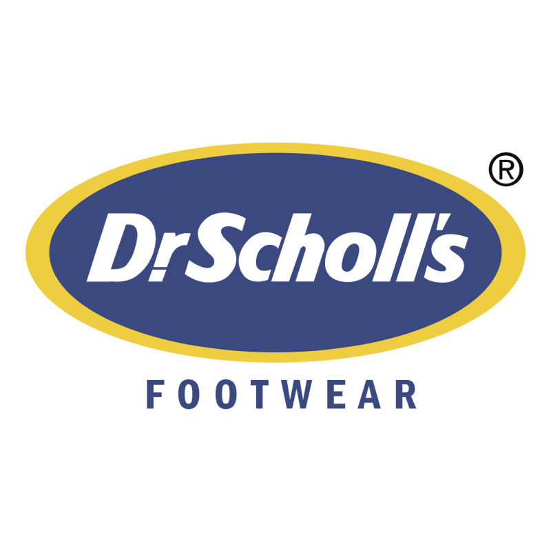 Dr School's Footwear vector logo