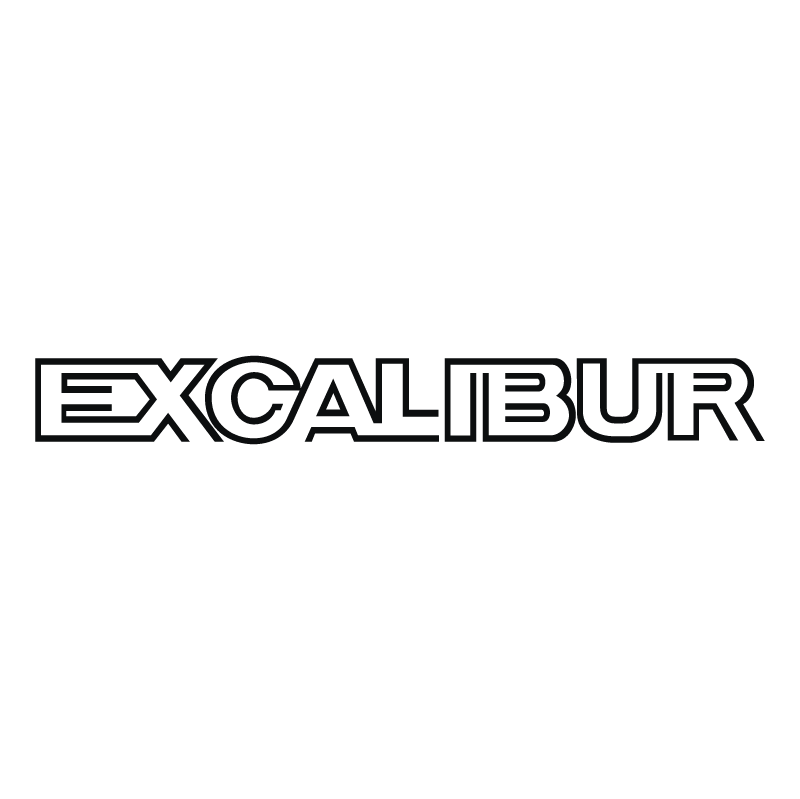 Excalibur vector