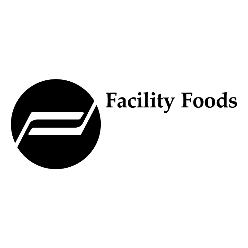 Facility Foods vector