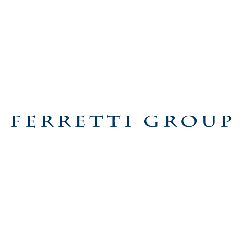 Ferretti Group vector logo