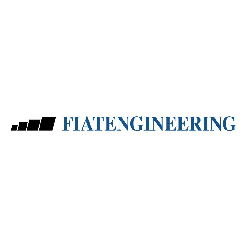 Fiat Engineering vector logo
