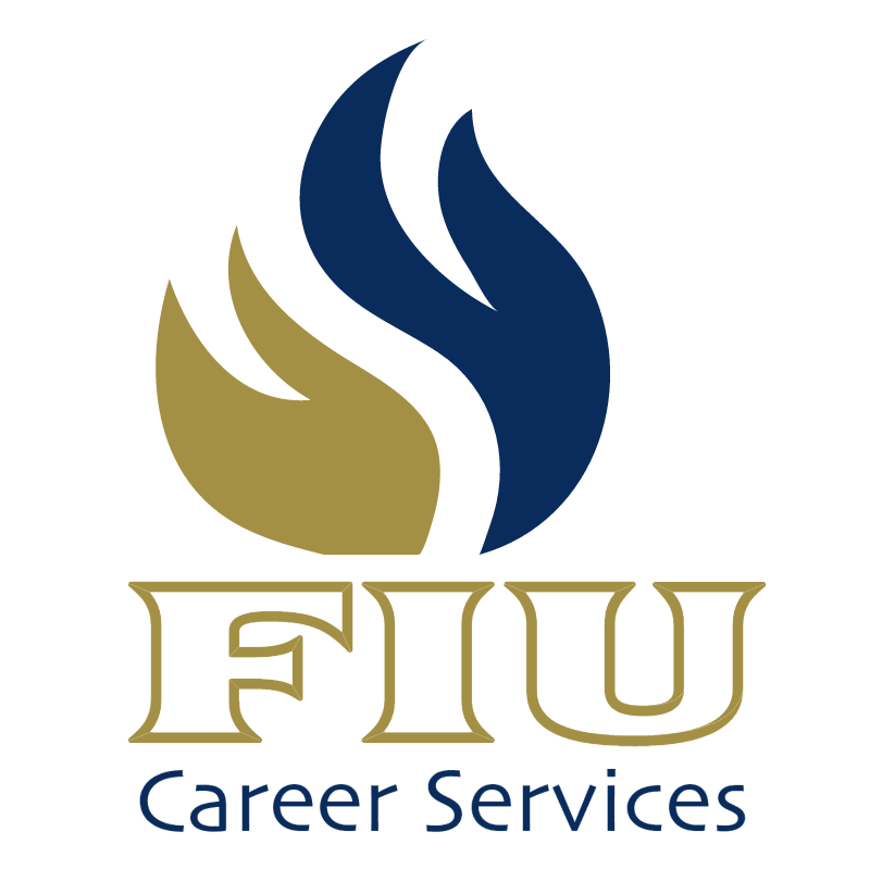 FIU Career Services vector