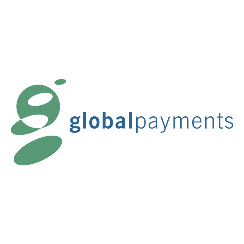 Global Payments vector