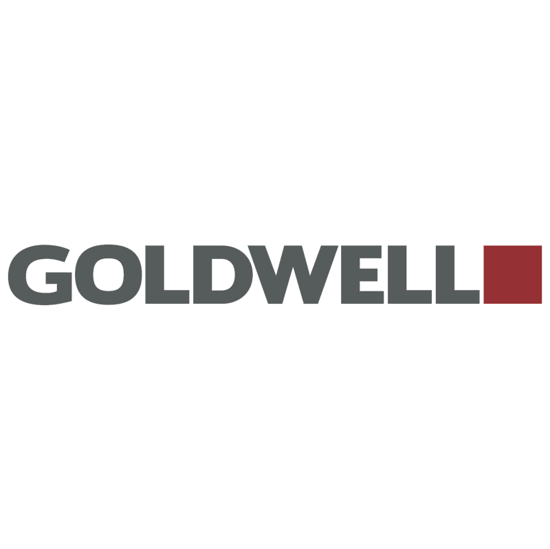 Goldwell vector logo