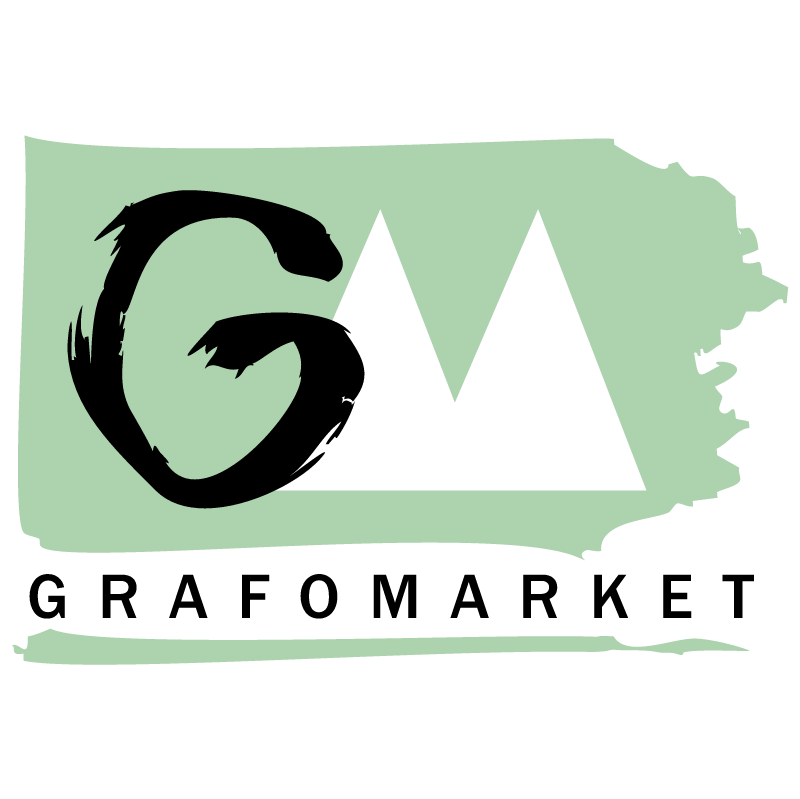 Grafomarket vector