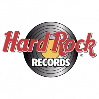 Hard Rock Records vector