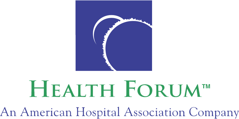 HEALTH FORUM vector logo