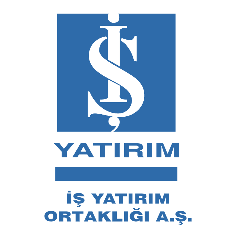 Is Yatirim vector
