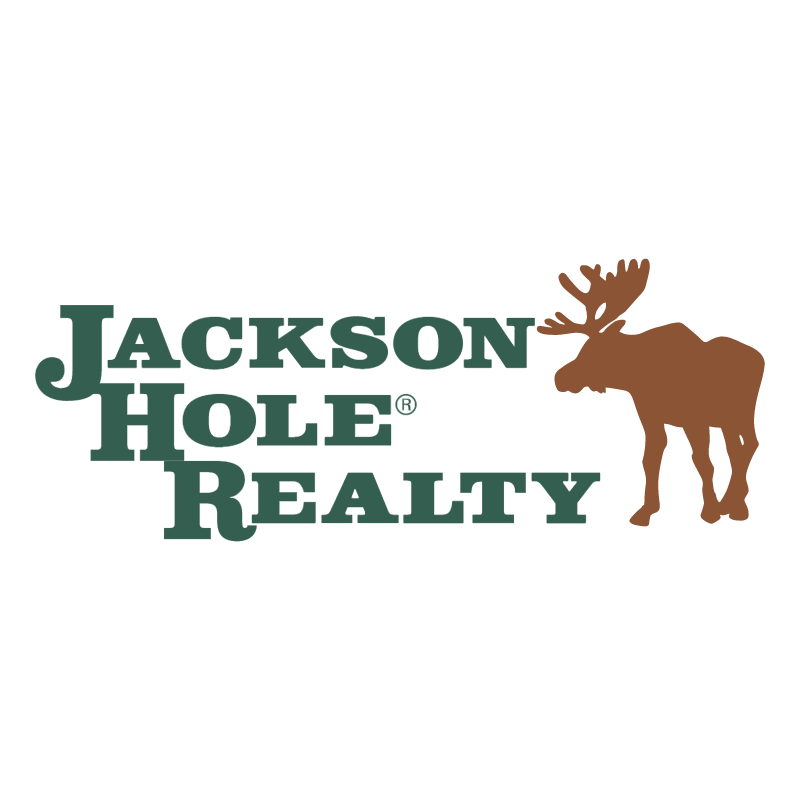 Jackson Hole Realty vector