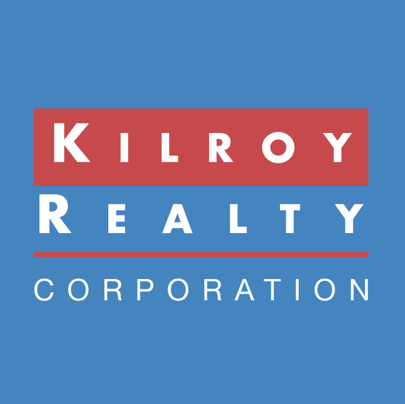 Kilroy Realty Corporation vector