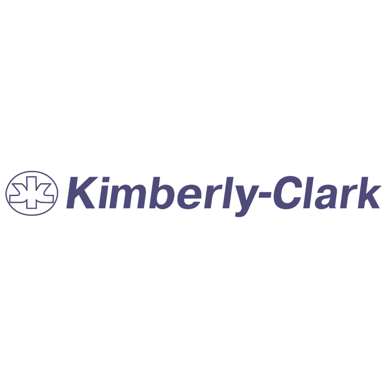 Kimberly Clark vector