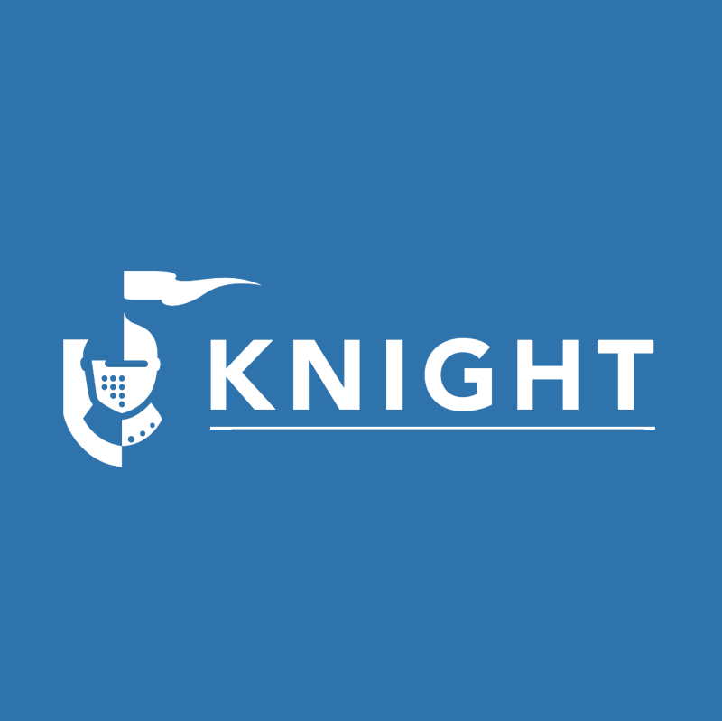 Knight vector logo
