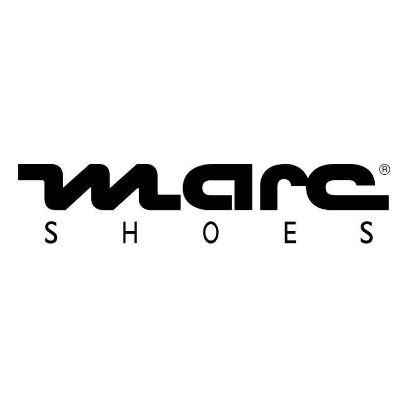 Marc Shoes vector