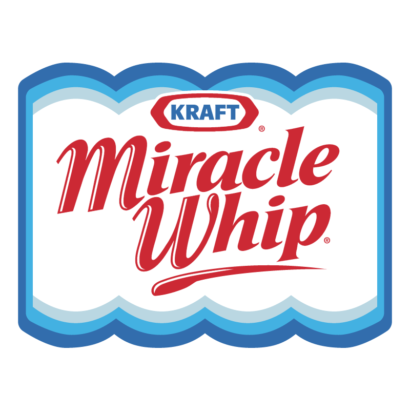Miracle Whip vector logo