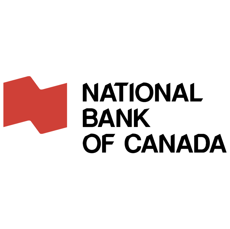 National Bank Of Canada vector logo