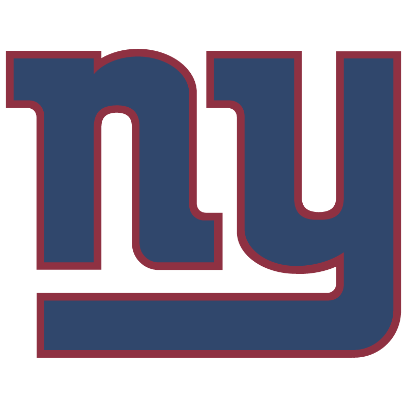 New York Giants vector logo