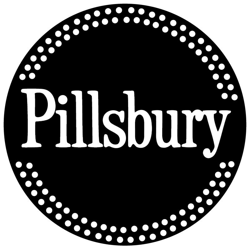 Pillsbury vector logo