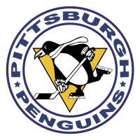 Pittsburgh Penguins vector