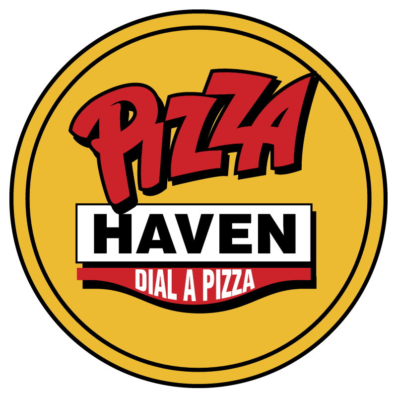 Pizza Haven vector