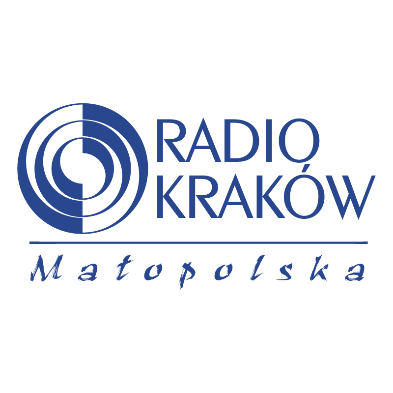 Radio Krakow vector