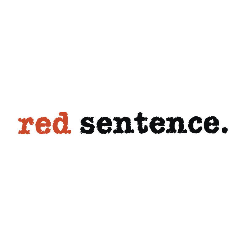 Red Sentence