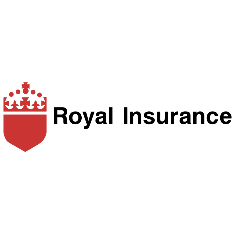 Royal Insurance vector