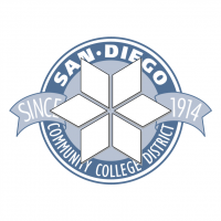 San Diego Community College District vector