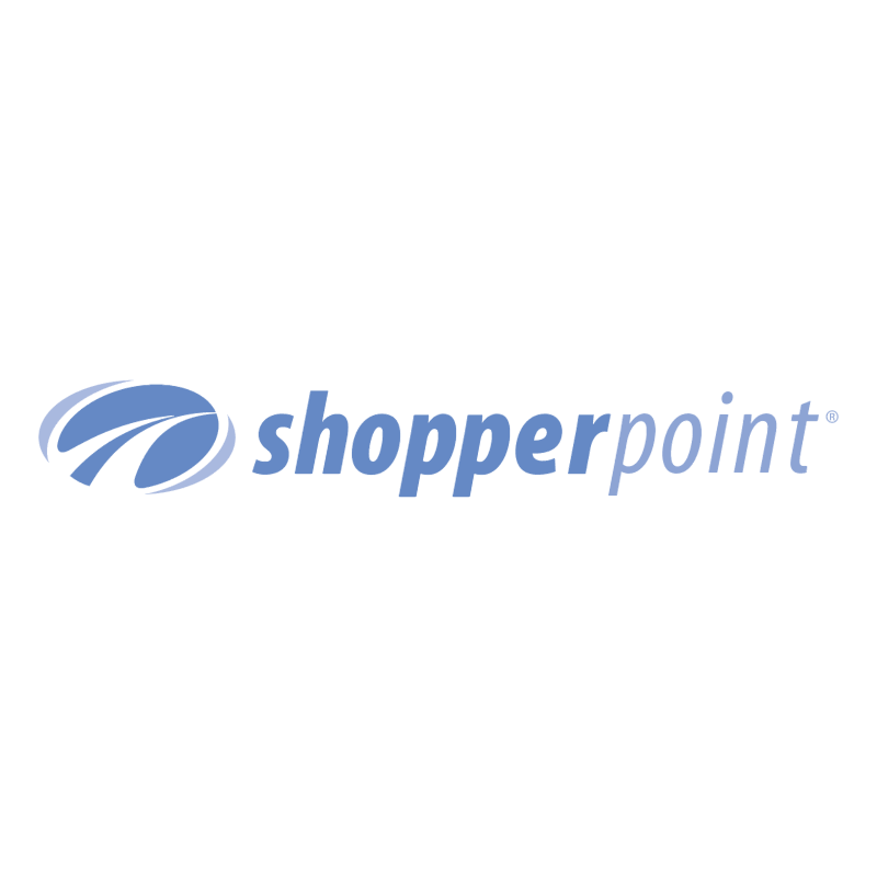 Shopperpoint com vector