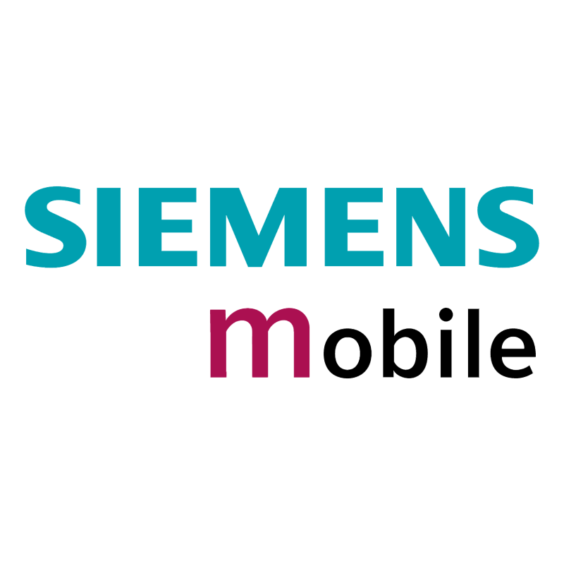 Siemens Mobile vector