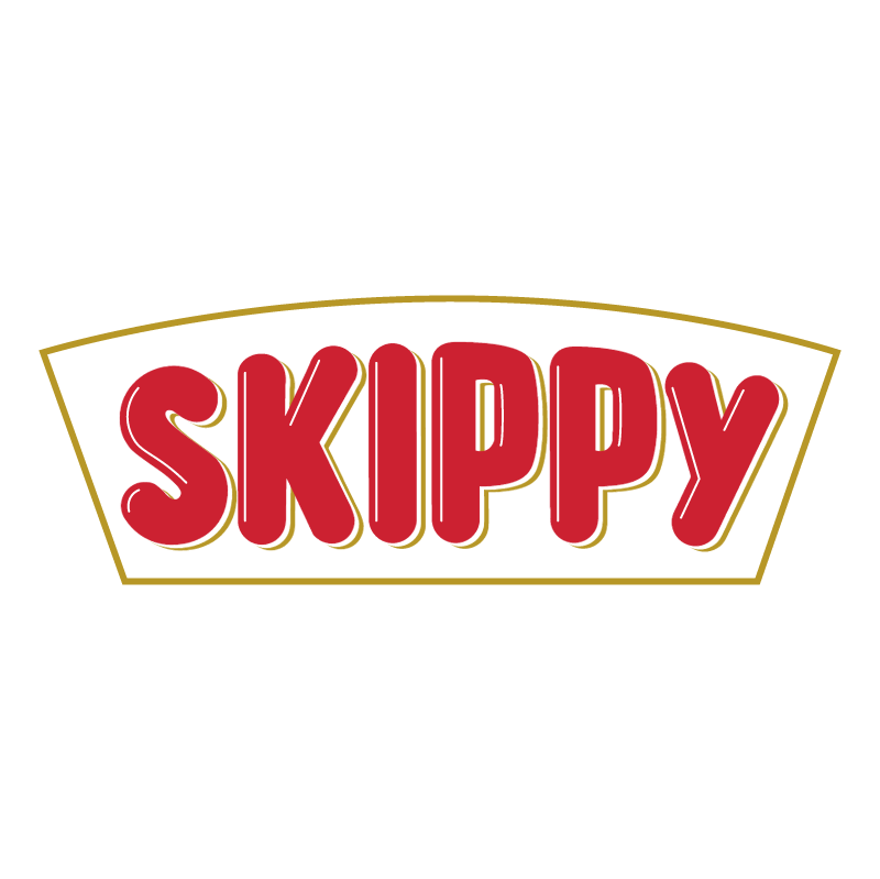 Skippy vector logo