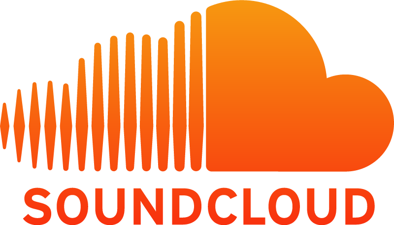 SoundCloud vector